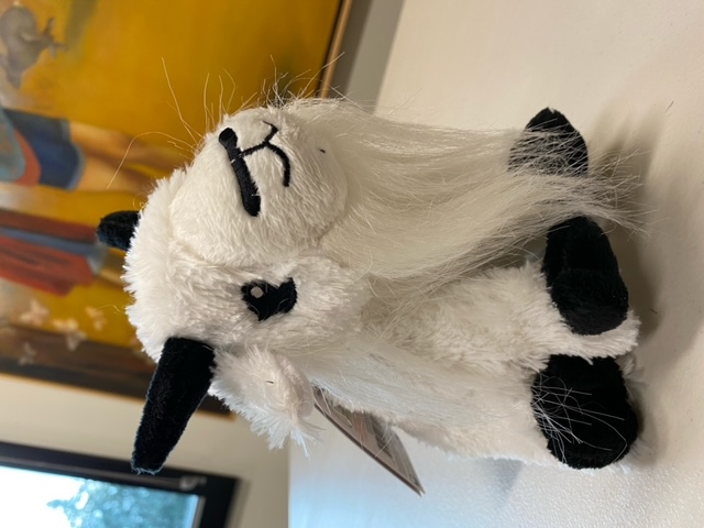 Mountain Goat - Mini Plush