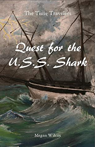 Quest for the U.S.S. Shark