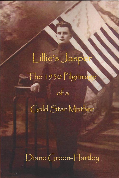 Diane Green-Hartley: Pilgrimage of a Gold Star Mother