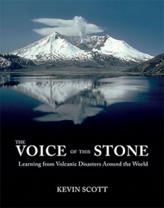 Author Kevin Scott: The Voice of This Stone